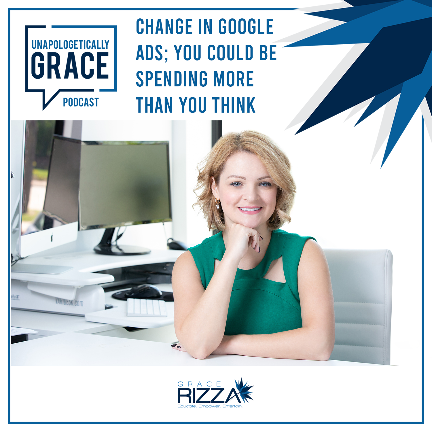 12 - Change in Google Ads - Snippet