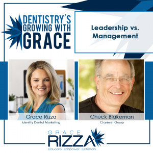 Grace Rizza of Identity Dental Marketing