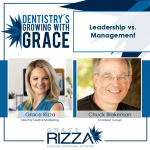 Grace Rizza of Identity Dental Marketing